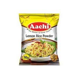Aachi Lemon Rice Powder 50 gm