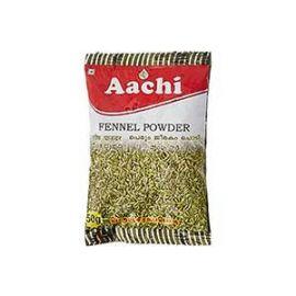 Aachi Fennel Powder 50 gm
